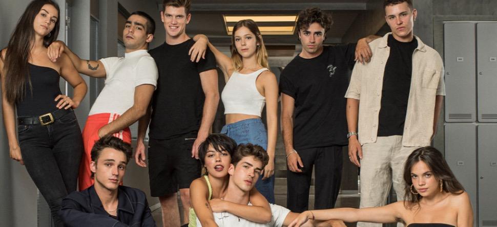 Elite : Netflix dévoile les nouveaux acteurs de la saison 4  !