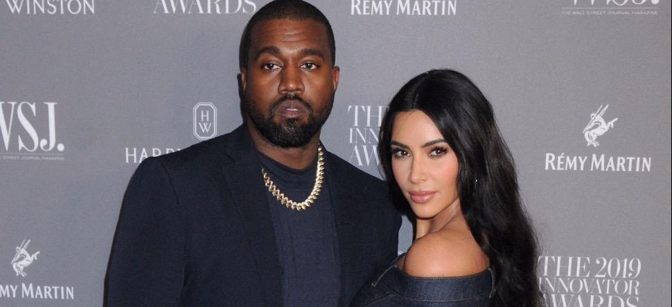 Kim Kardashian : elle aurait entamé une procédure de divorce