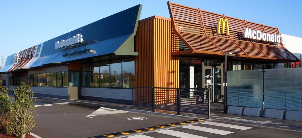 McDonald's annonce une grande nouveauté pour 2021