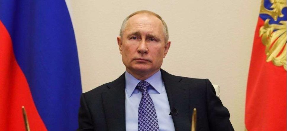 Vladimir Poutine : est-il gravement malade ?