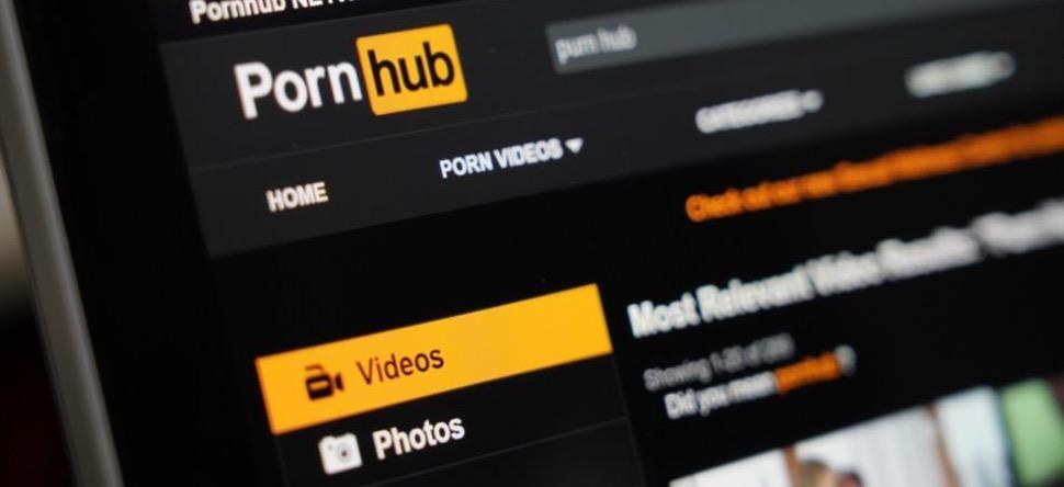 Pornhub supprime 6 millions de vidéos de son site internet
