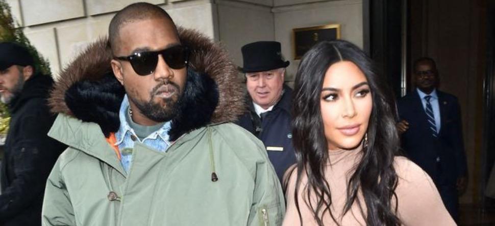 Kim Kardashian et Kanye West, en plein divorce ?