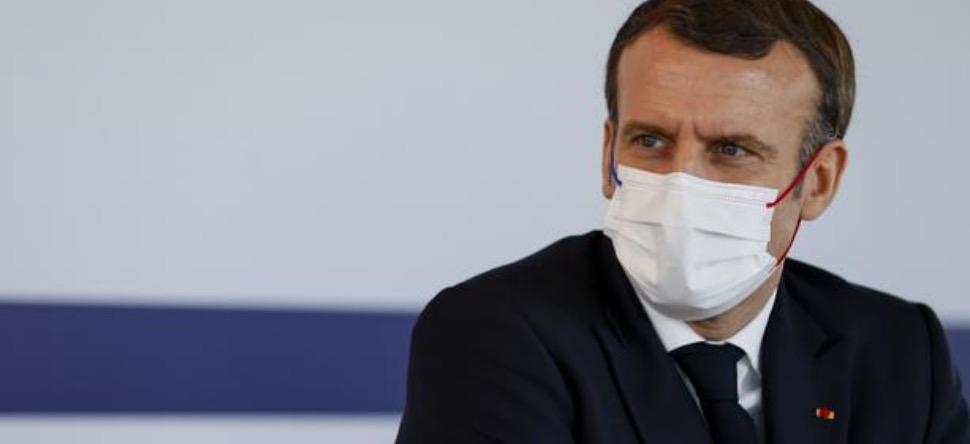 Covid-19 : les symptômes d'Emmanuel Macron se sont-ils aggravés ?