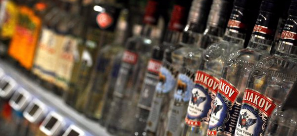 Nouvel An : l'alcool est interdit à la vente dans plusieurs...